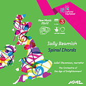 Sally Beamish: Spinal Chords von Orchestra Of The Age Of Enlightenment