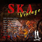 Ska Vintage de Various Artists