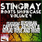 Stingray Roots Showcase Volume 4 de Various Artists
