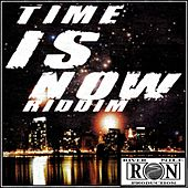 Time Is Now Riddim by Various Artists