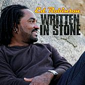 Written In Stone by Ed Robinson