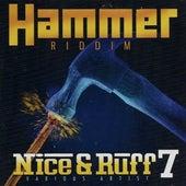 Nice and Ruff 7 (Hammer Riddim) de Various Artists