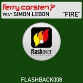 Fire by Ferry Corsten