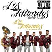 Disco 2021 by Tatuados Norteño Banda