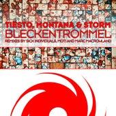 Bleckentrommel by Tiësto