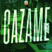 Cazame (Remix) de Nicolas Maulen