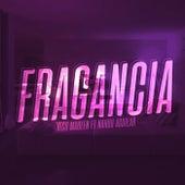 Fragancia (Remix) de Nicolas Maulen