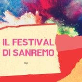 Il festival di Sanremo  - 1961 di Jenny Luna