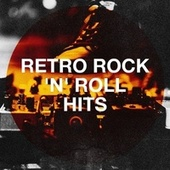 Retro Rock 'N' Roll Hits van 60's 70's 80's 90's Hits