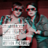 Soundtracks from Your Favorite Motion Pictures fra The Complete Movie Soundtrack Collection