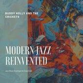 Modern Jazz Reinvented (Jazz Blues Avantgarde Essentials) van Buddy Holly
