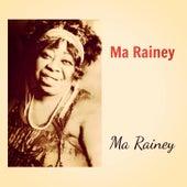 Ma Rainey de Ma Rainey