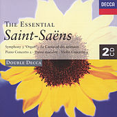 Essential Saint-Saëns de Various Artists