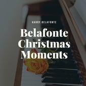 Belafonte Christmas Moments de Harry Belafonte