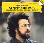 Bruckner: Symphony No. 7 von Staatskapelle Dresden