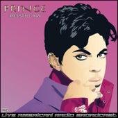 Irresistable Man (Live) de Prince