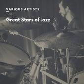 Great Stars of Jazz de Various Artists