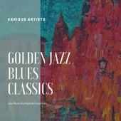 Golden Jazz Blues Classics (Jazz Blues Avantgarde Essentials) fra Bix Beiderbecke