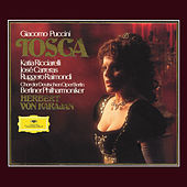 Puccini: Tosca by Berliner Philharmoniker