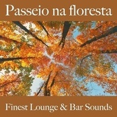 Passeio na Floresta: Finest Lounge & Bar Sounds by ALLTID