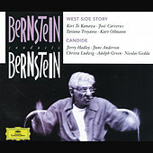 Bernstein: West Side Story; Candide by Orchestra