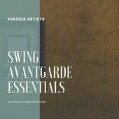 Swing Avantgarde Essentials (Jazz Blues Avantgarde Essentials) von Various Artists