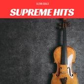 Supreme Hits de Glenn Gould