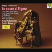 Mozart: Le nozze di Figaro by Wiener Philharmoniker