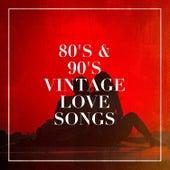 80's & 90's Vintage Love Songs de Love Unlimited Orchestra