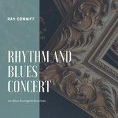 Rhythm and Blues Concert (Jazz Blues Avantgarde Essentials) de Ray Conniff