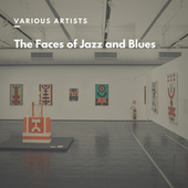 The Faces of Jazz and Blues by Sam Cooke