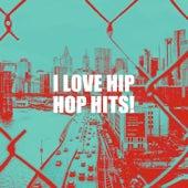I Love Hip Hop Hits! by Hip Hop All-Stars