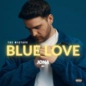 Blue Love by Jona
