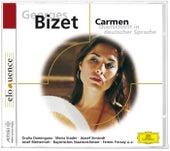 Carmen (QS) von Bayerisches Staatsorchester