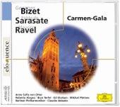 Carmen-Gala von Berliner Philharmoniker