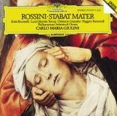 Rossini: Stabat Mater von Philharmonia Orchestra