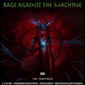 The Temptress (Live) de Rage Against The Machine