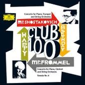 Club 100 - Jahrgang 1906 von Various Artists