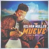 Mueve (I Like To Move It) fra Kelyan Muller