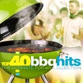 TOP 40 - BBQ Hits (Zomerhits 2021) de Various Artists