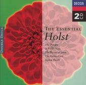 The Essential Holst de Various Artists