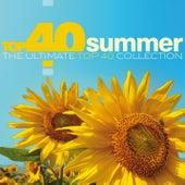 TOP 40 - Summer Hits (Zomer 2021) de Various Artists