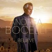 Believe by Andrea Bocelli