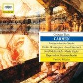 G. Bizet - Carmen - Highlights von Bayerisches Staatsopernorchester