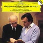 Mozart, W.A. : Piano Concertos Nos.21 & 23 von Rudolf Serkin