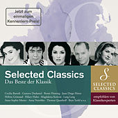 Selected Classics - Das Beste der Klassik von Various Artists