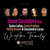We Are Family by Jesse Saunders