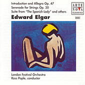 Elgar: Serenade For Strings/Suite From