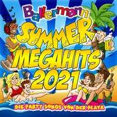 Ballermann Summer Megahits 2021 - Die Party Songs Von Der Playa fra Various Artists