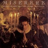 Miserere by Martin Neary
